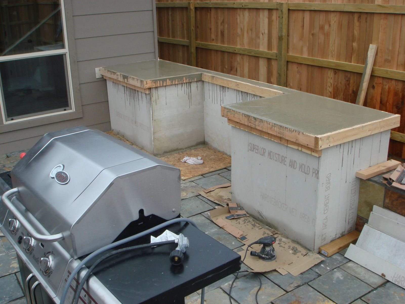 how to build outdoor kitchen cabinets pictures of kitchen cabinets Make them sturdy