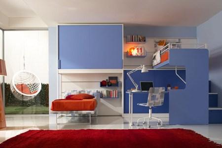 zalf kids bedroom