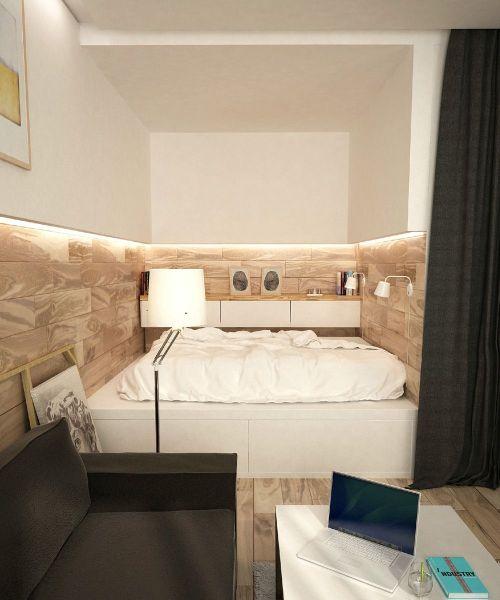 Medium Of Furniture For Studio Apartment