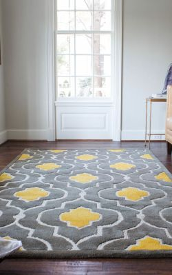Small Of Modern Area Rugs