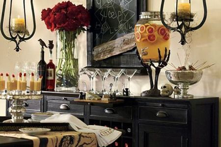 halloween decorating ideas picture8