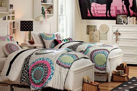 teen girl room design idea7