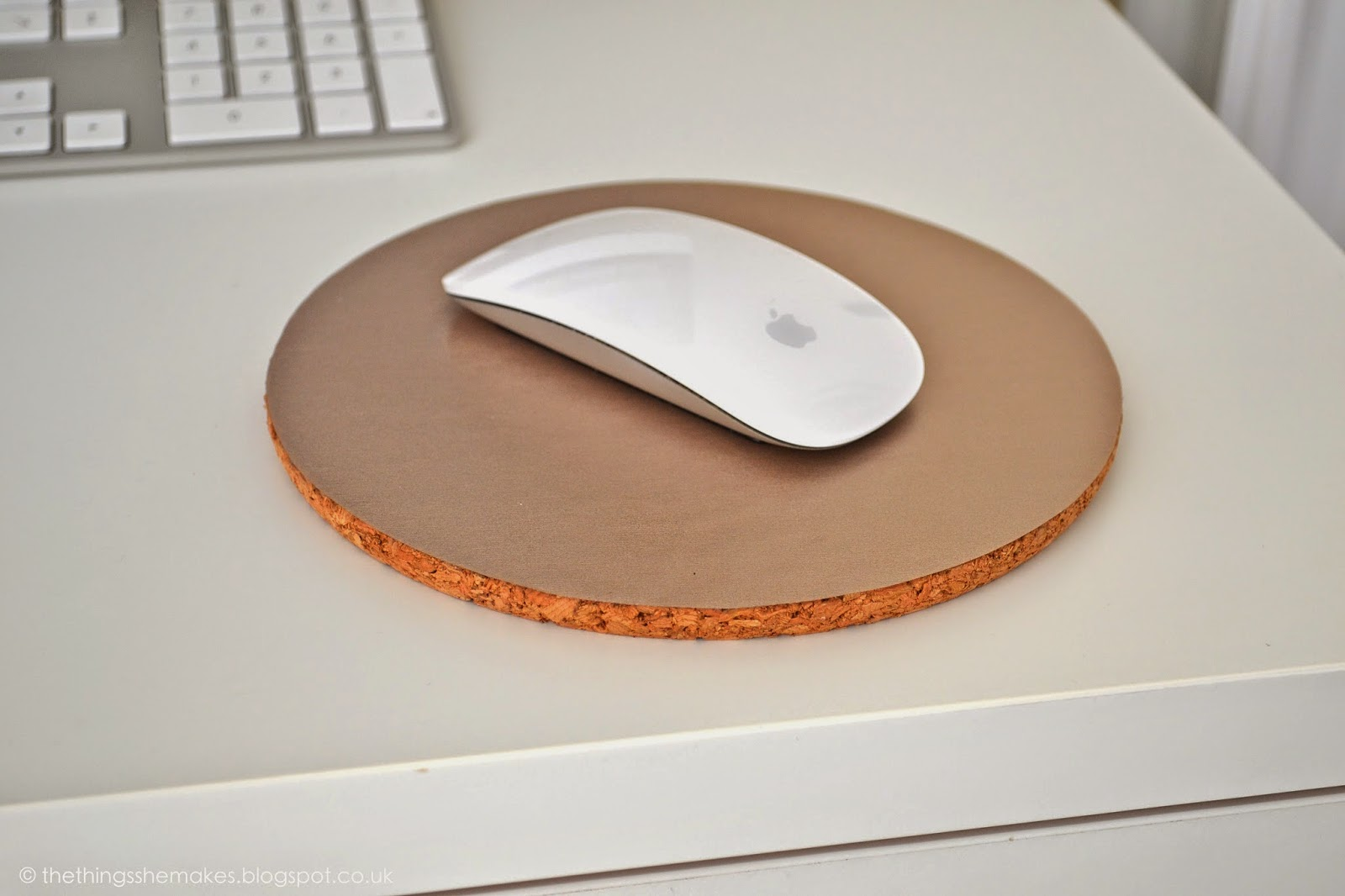 Cosmopolitan Make A Nouse Pad Mouse Pads You Can Craft Yourself Using Materials Homemade Mouse Pad Wrist Rest Easy Homemade Mouse Pad custom Homemade Mouse Pad