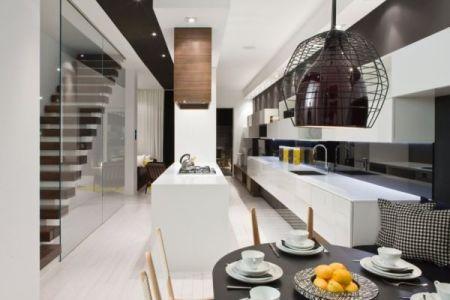 gorgeous modern interior design
