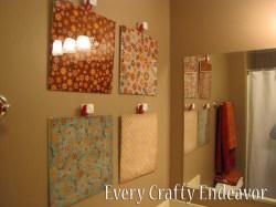 Small Of Diy Easy Wall Decor