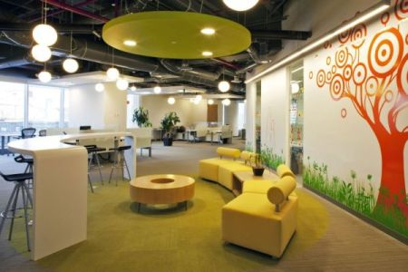 corporate offices san pablo9
