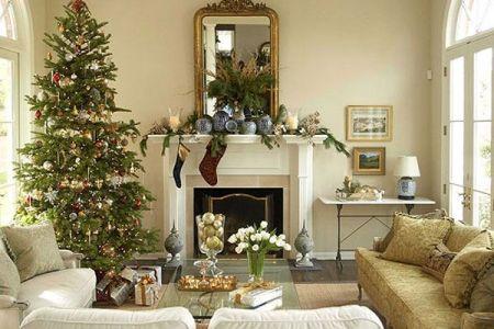christmas decorating idea