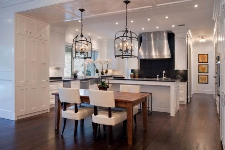 helpful tips to light your kitchen for mum efficiency