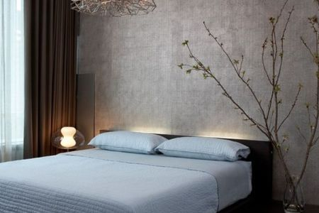 decorating a silver bedroom ideas & inspiration