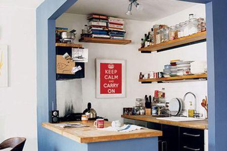 keep calm kitchen