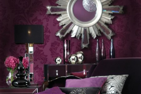 purple room design1