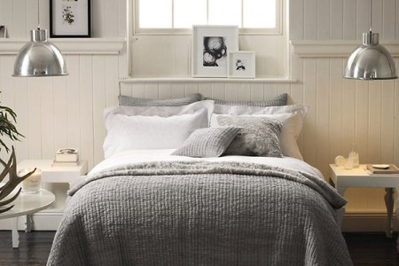 bedding textures grey touch