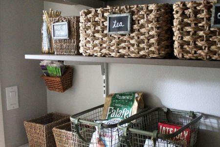 65 ingenious kitchen ization tips and storage ideas