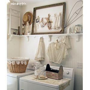Glancing Your Home Shabby Bathroom Shelf Shabby Bathroom Shelf Unit Shabby Laundry Ways Incorporate Shabby Style Into Every Room