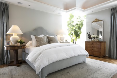 choose the right bedroom colors