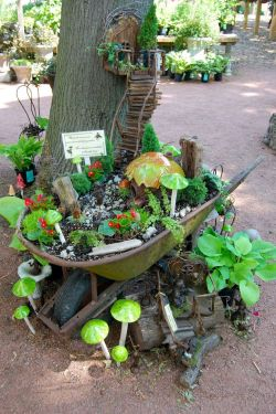 Perfect Gallery Unleash Your Imagination Magical Fairy Garden Designs Fairy Garden Kit Fairy Garden Ideas View