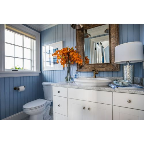 Medium Crop Of White Bathroom Ideas