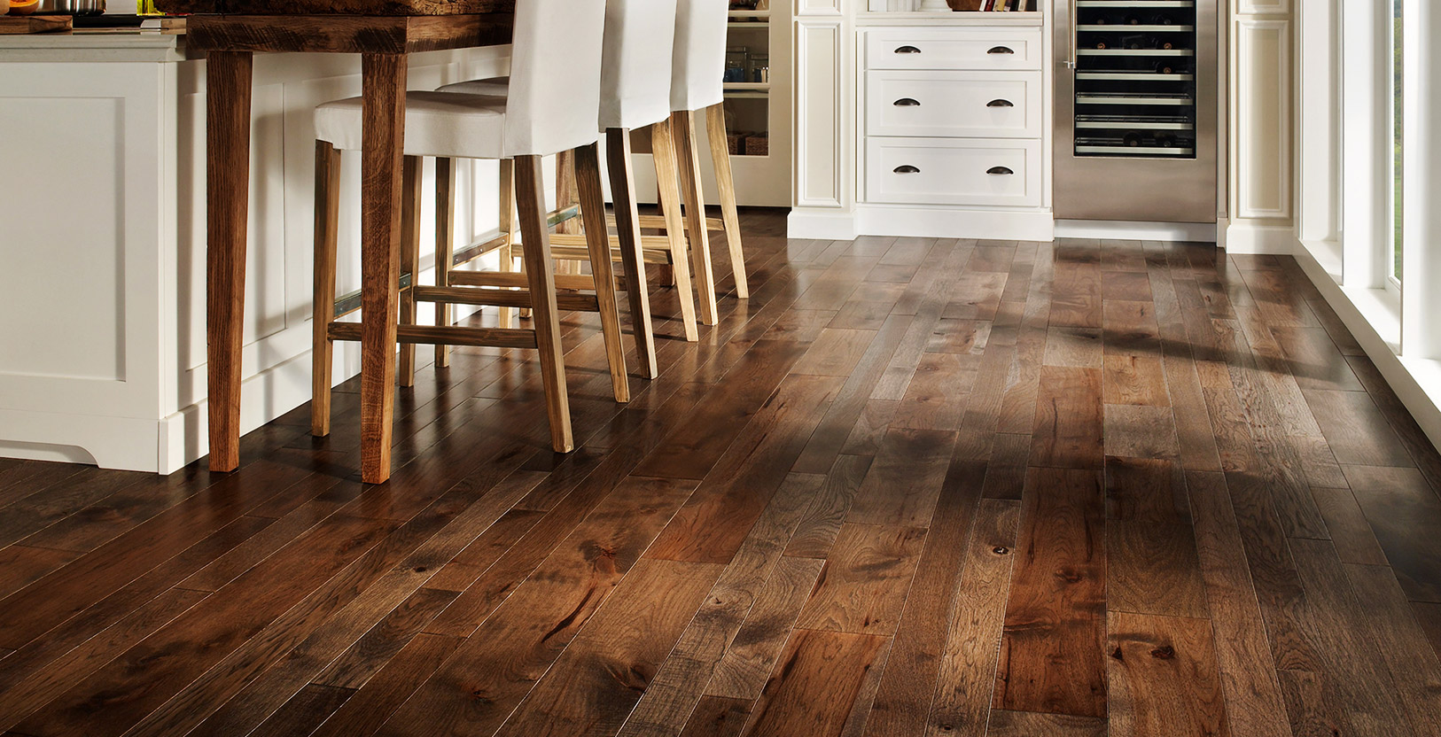 bamboo flooring pros and cons wood floors in kitchen Eco Friendly