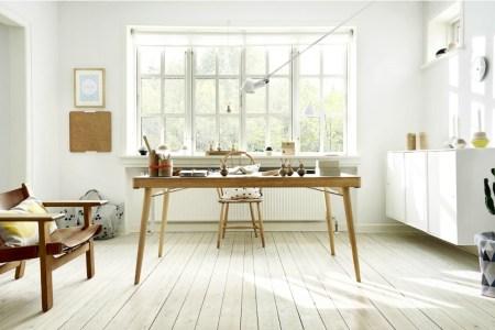 minimal wood treatment