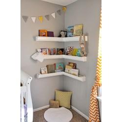 Small Crop Of Adjustable Corner Shelf