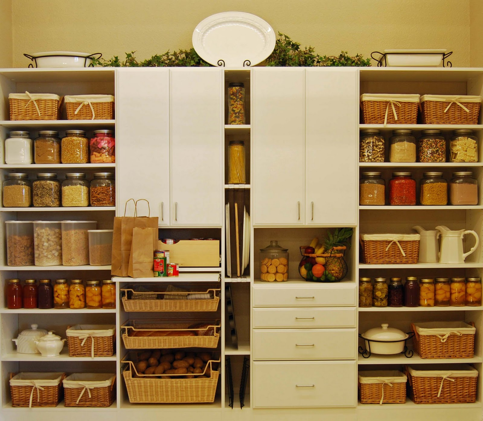 kitchen pantry ideas with form and function kitchen cabinet definition Home Decorating Trends Homedit