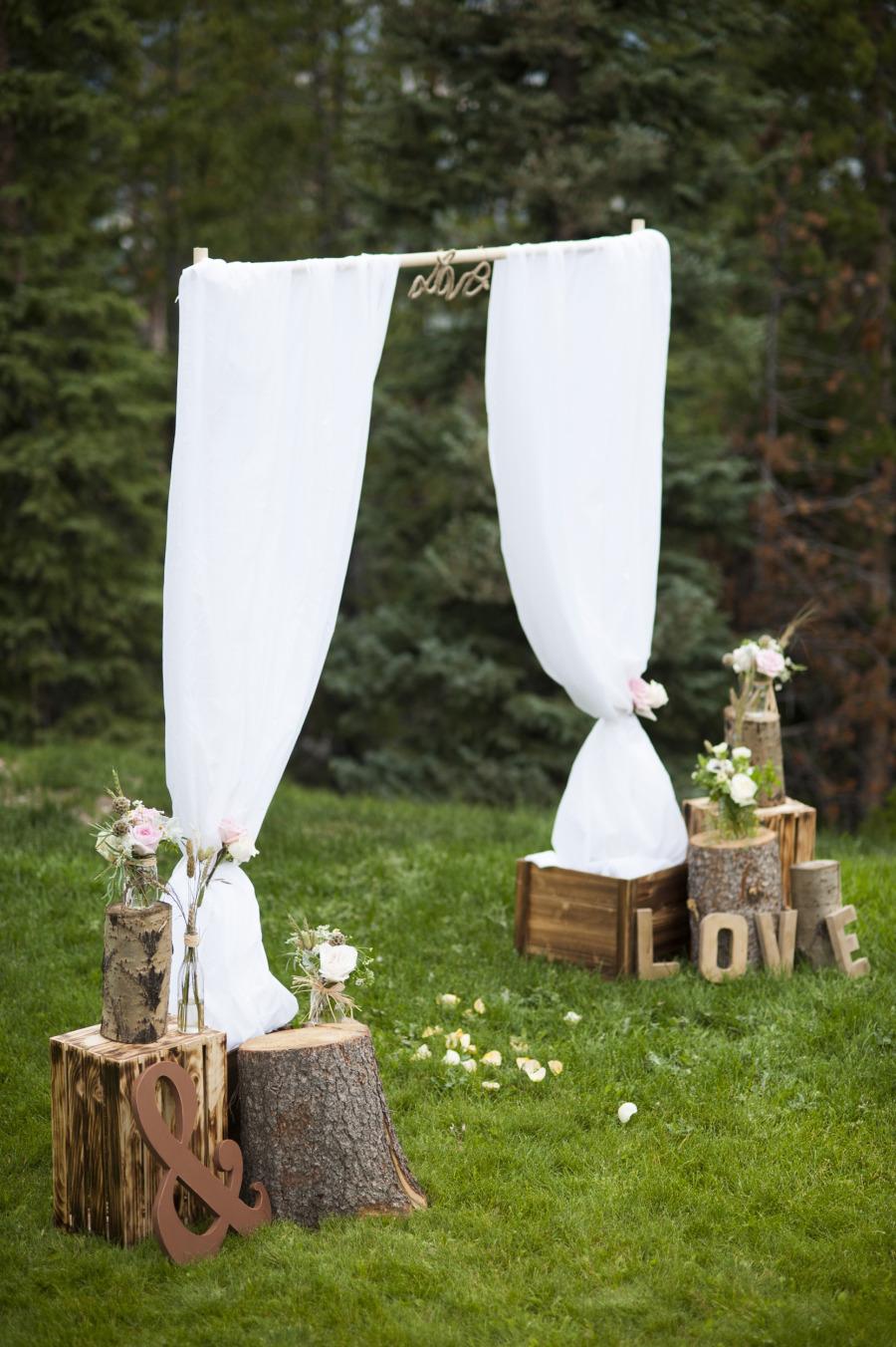 Fullsize Of Rustic Wedding Decorations