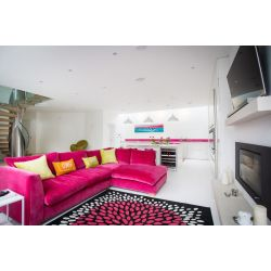Small Crop Of Colorful Living Room Furniture