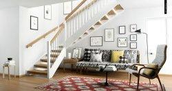 Chic Dcor Living Room Interior Design Interior Design Ideas Living Room Any Style Swedish Living Room Living Room Furniture Ideas
