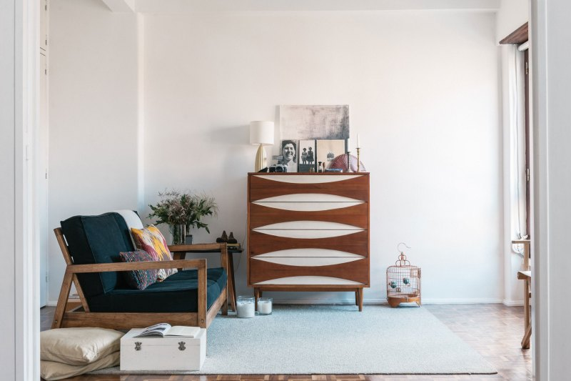 Large Of Vintage Living Room