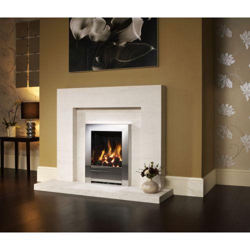 Medium Crop Of Fireplace Surround Ideas