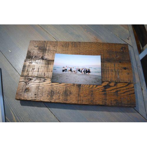 Medium Crop Of Diy Picture Frame
