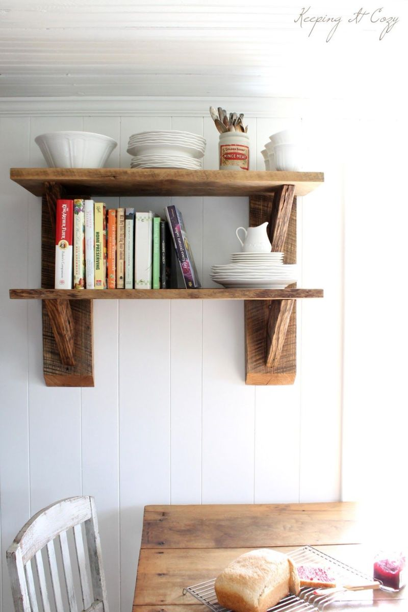Large Of Cool Shelves To Build