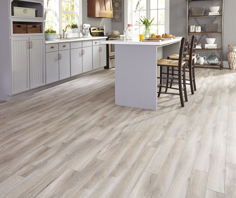 everyday wood laminate flooring laminate flooring kitchen Cottage kitchen floor
