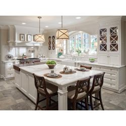 Sturdy Kitchen Island Table Marble On Se Kitchen Island Designs Will Have You Kitchen Island Bench Designs 100 Kitchen Island Designs