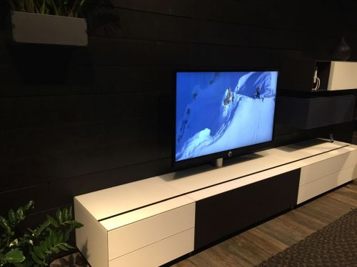 Medium Of Tv Wall Units