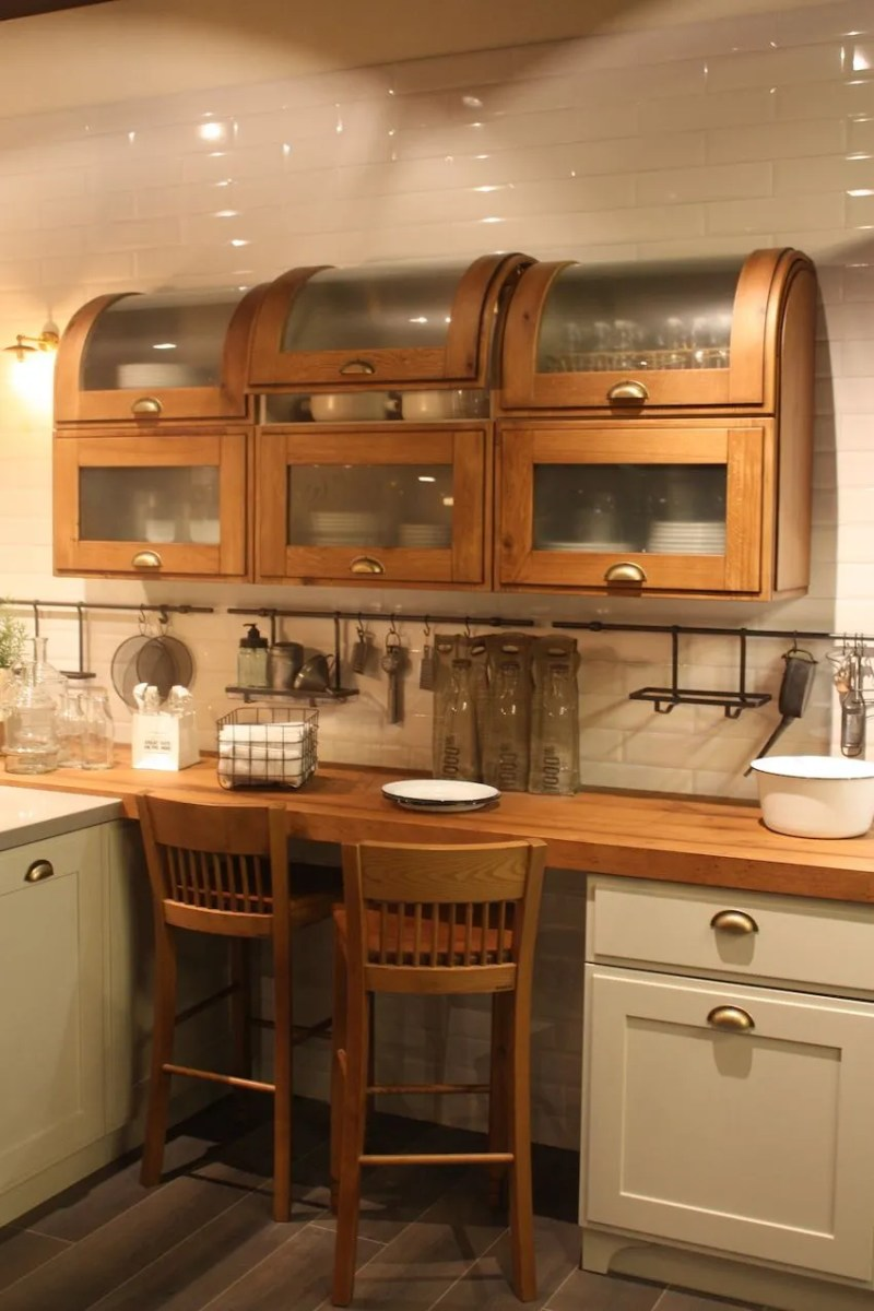 Large Of Old Kitchens Design