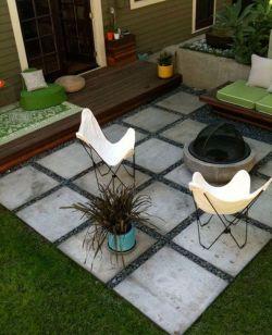 Small Of Backyard Easy Ideas