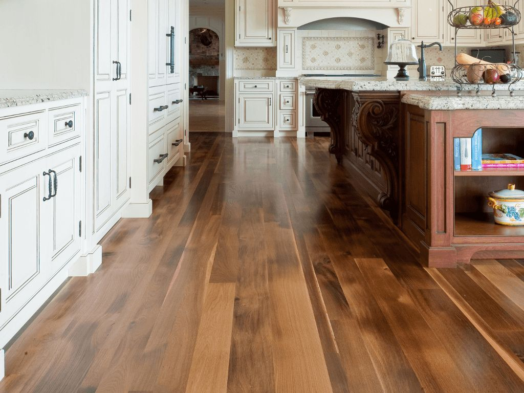 wood laminate flooring for your kitchen laminate flooring kitchen Traditional laminate kitchen floor