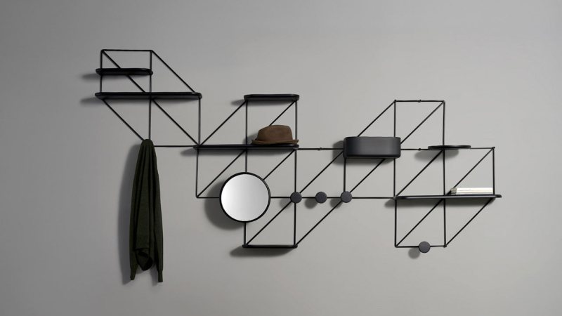 Large Of Modular Wall Shelves