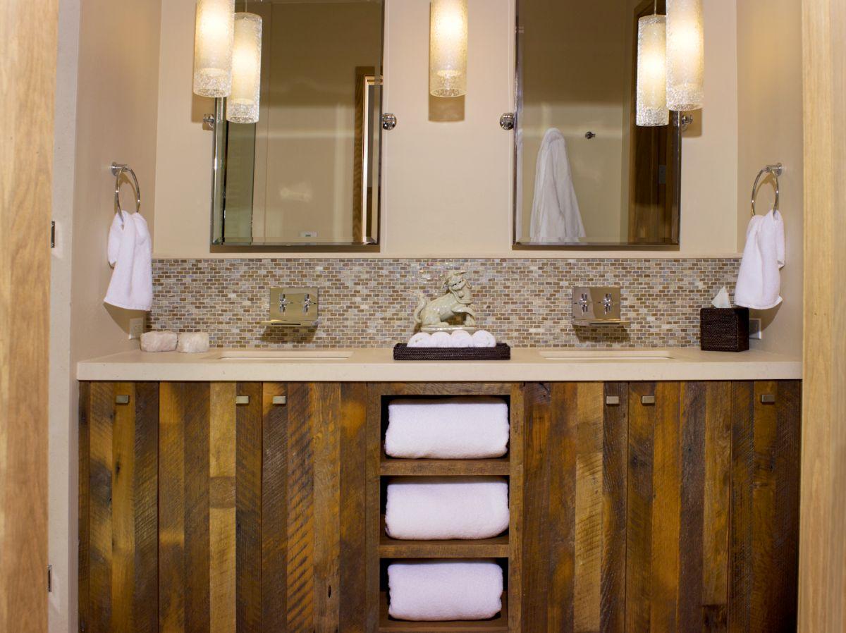 Stupendous Gallery Rustic Bathroom Vanities To Consider Rustic Bathroom Vanities 36 Inch Rustic Bathroom Vanities Diy View houzz-03 Rustic Bathroom Vanities