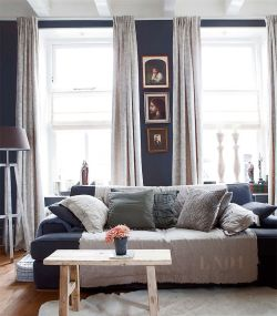 Cushty Navy Blue Decor Rustic Living Room Ideas To Fashion Your Revamp Around Living Room Interior Design Photos Living Room Interior Design Photo Gallery Living Room