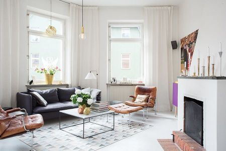 10 scandinavian design lessons that would help you bring warmth and coziness in your modern mansions homesthetics design 11