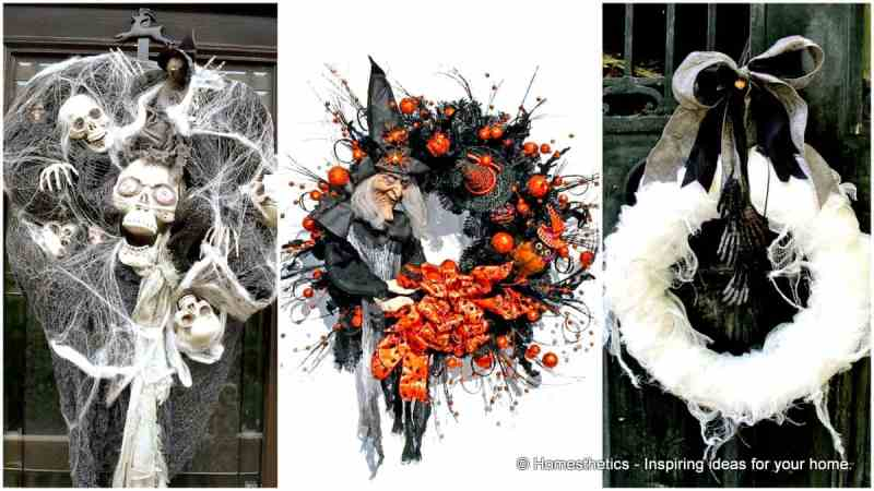 Large Of Creepy Halloween Pictures