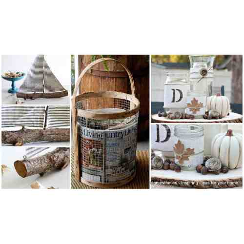 Medium Crop Of Rustic Decorations For Homes