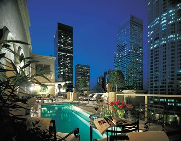 1636 1 Top 15 Los Angeles Hotels with the Best Views