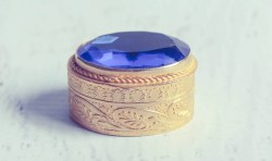 Small Of Engagement Ring Box