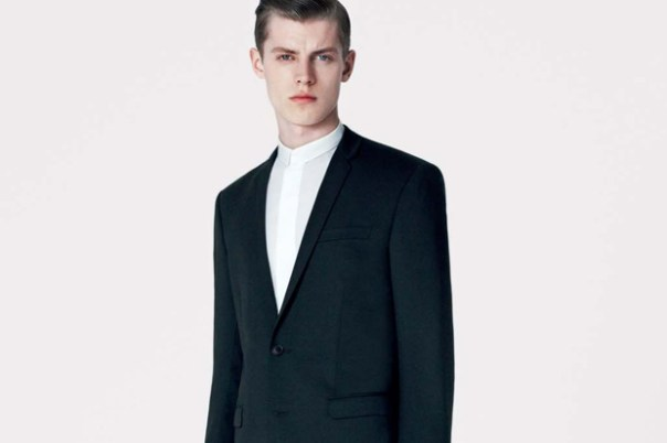 Dior Homme 2013 Pre-Spring/Summer Collection