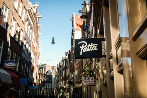 Patta Unveils Its New Location Two Months After Closing Its Original