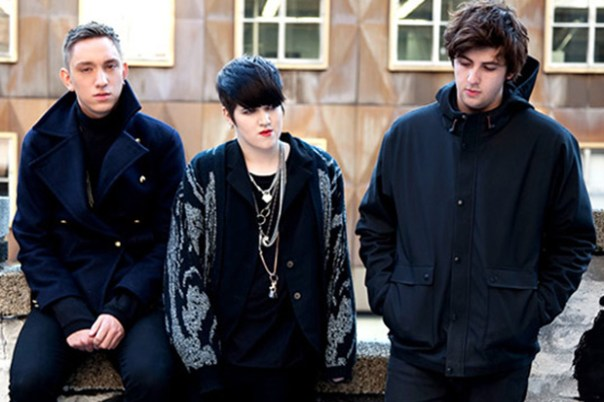 The xx Presents an App to Accompany 'Coexist'