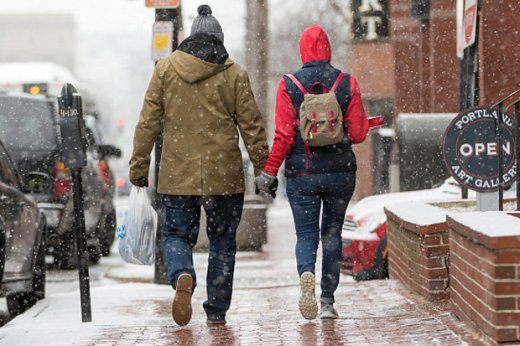 UK braces for snow in April